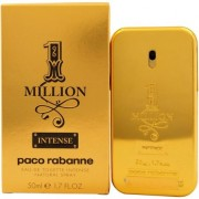 PACO RABANNE 1 MILLION INTENSE EDT 50ML ЗА МЪЖЕ