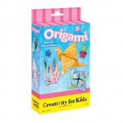 Set creatie copii FABER-CASTELL Mini Origami