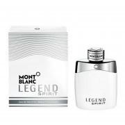LEGEND SPIRIT By Mont Blanc Caballero Eau De Toilette EDT 100ml