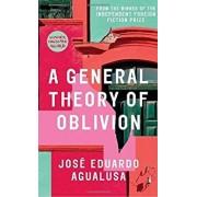 A General Theory of Oblivion/Jose Eduardo Agualusa