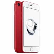 """Apple iPhone 7 - 4.7"""", Quad-Core, 2.34 GHz, 128GB, 2GB RAM, Special edition Red"""