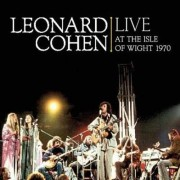Leonard Cohen - Live at Isle of Wight 1970 (Vinyl)