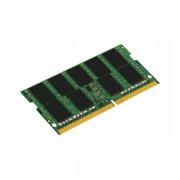 Kingston SODIMM DDR4 2400MHz, CL17, 4GB KVR24S17S6/4