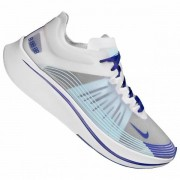 Nike Zoom Fly SP Damessneaker AJ8229-101 - wit - Size: 38,5
