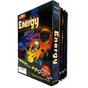 Science Wiz Energy Experiment Kit & Book By Sciencewiz