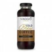 """Viaggio Espresso Cold brew coffee Viaggio Espresso """"Cold Brew Chocolate"""", 296 ml"""