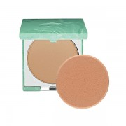 Clinique - stay-matte sheer pressed powder oil-free - cipria 17 stay golden