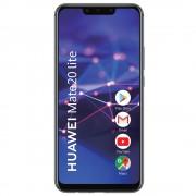 Huawei Mate 20 Lite Telefon Mobil Dual-SIM 64GB 4GB RAM Negru