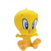"Baby Looney Tunes 6"" Plush: Baby Tweety"