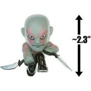 Drax: ~2.3 Funko Mystery Minis x Guardians of the Galaxy Vinyl Mini-Bobble Head Figure Series