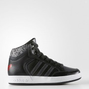 Детски Кецове Adidas Varial Mid J BB8771