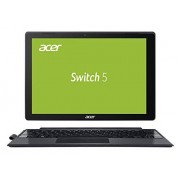 Acer Switch 5 SW512-52 Convertible laptop, 12 inch QHD multi-touch IPS-scherm