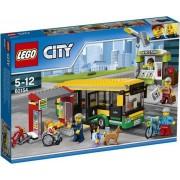 Lego City: Busstation (60154)
