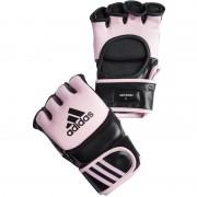 Adidas ultimate fight handschoenen - M
