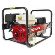 Generator de curent si sudura