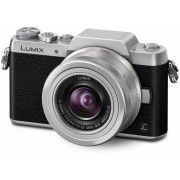 Panasonic LUMIX DMC-GF7 + 12-32mm