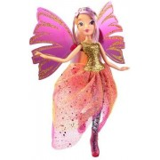WINX LUTKA SIRENIX MAGIC STELLA