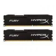 Kingston DDR3 Fury 16GB 1600 CL10