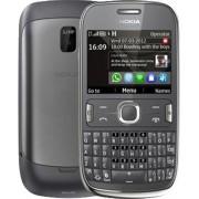 Nokia Asha 302, Orange B