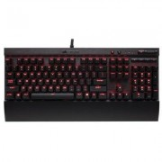 Corsair Klawiatura CORSAIR Gaming K70 Rapidfire Cherry MX Speed