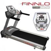 Бягаща пътека Treadmill, Finnlo Maximum, 3954