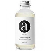 AromaTech Coconut Spice for Aroma Oil Scent Diffusers 120 milliliter