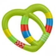 Бебешка гризалка сърце, 1377 BabyOno, налични 3 цвята, 3660161