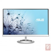 "23"" Asus MX239H, LED IPS, 16:9, 1920x1080, 5ms, 80000000:1, 250cd/m2, VGA/DVI/2xHDMI"