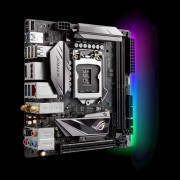 MB, ASUS STRIX-Z270I-GAMING /Intel Z270/ DDR4/ LGA1151