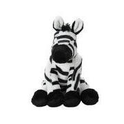 """Wild Republic Baby Zebra Stuffed Animal - 12"""""""