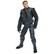 Star Wars: Power of the Jedi Obi-Wan Kenobi (Jedi Training Gear) Action Figure