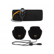 Slendertone Pack Elektronische Spierstimulator Slendertone Abs7 Unisex + Arms Accessory voor mannen S+7