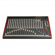 Allen & Heath ZED-24 16 x mono, 4 x estéreo, USB