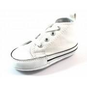 Converse babyschoenen online First Star Wit ALL26