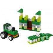 Grønt kreativitetssæt (LEGO 10708 Classic)