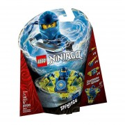 SPINJITZU JAY LEGO NINJAGO 70660