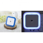 Blue Auto On-Off Sensor New Generation Led Night Light-Z10Y Imported From USA