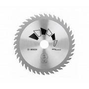 Bosch - LAMA PER SEGA CIRCOLARE BASIC 190X2.2X30/24,D24