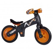 bellelli Bicicletas niños Bellelli Early Rider Black / Orange