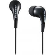 Slušalice Pioneer SE-CL502-K, Bubice (Crne)