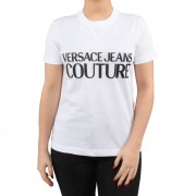 Versace Jeans Couture T-shirt VDP613 Logo