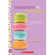 Macarons at Midnight, Paperback/Suzanne Nelson
