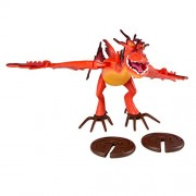 DreamWorks Dragons Defenders of Berk - Action Dragon Figure - Hookfang Monstrous Nightmare