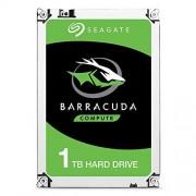 Seagate ST1000LM048 Barracuda 1 TB Interne harde schijf, 7 mm, 128 MB Cache, SATA 6 Gb / s Zwart