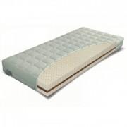 Latex Hard/Soft hab matrac 120x200x20 cm-es méretben