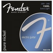 Fender Original Pure Nickel 150 Guitar Strings