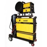 Invertor MIG/MAG ProWeld MIG-500Y, 60-500 A, 380 V