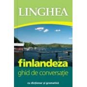 Finlandeza. Ghid De Conversatie Cu Dictionar Si Gramatica