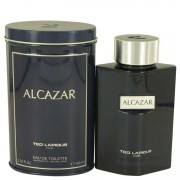 Ted Lapidus Alcazar Eau De Toilette Spray 3.4 oz / 100 mL Men's Fragrances 535377