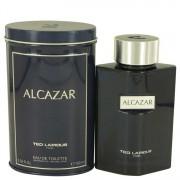 Ted Lapidus Alcazar Eau De Toilette Spray 3.4 oz / 100 mL Men's Fragrances 535377